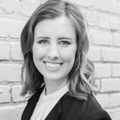 Dr. Sarah Glova,  Director of Growth,  RIoT Labs    @chirpsbySarah
