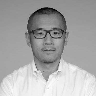 Siqi Zhu,  Associate Director, Public Realm,  Sidewalk Labs    @sidewalklabs