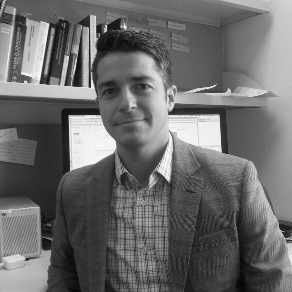 Dr. Adam Terando,  Research Ecologist (Climate Impacts),  Southeast Climate Adaptation Science Center    @aterando
