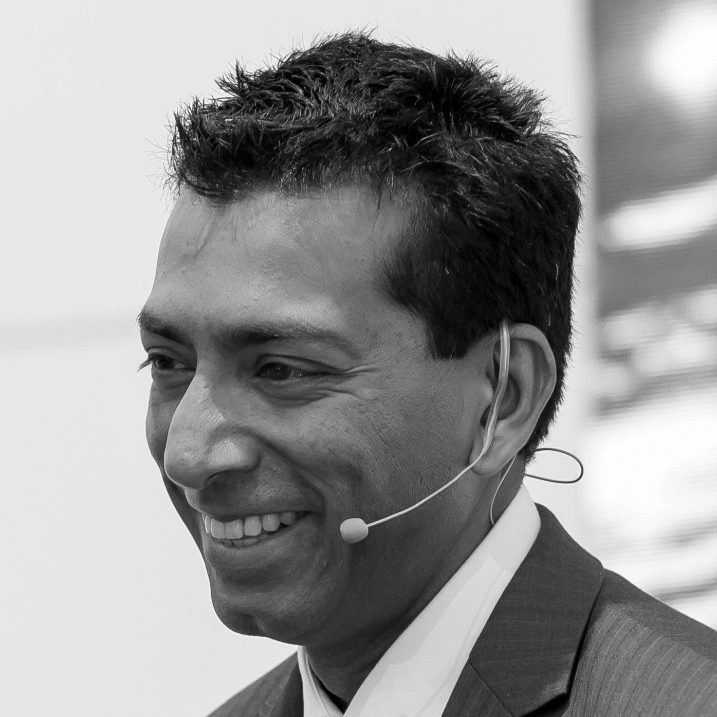 Dr. Dipak Mahato,  Founder, Seachange Technologies   @seachangewater