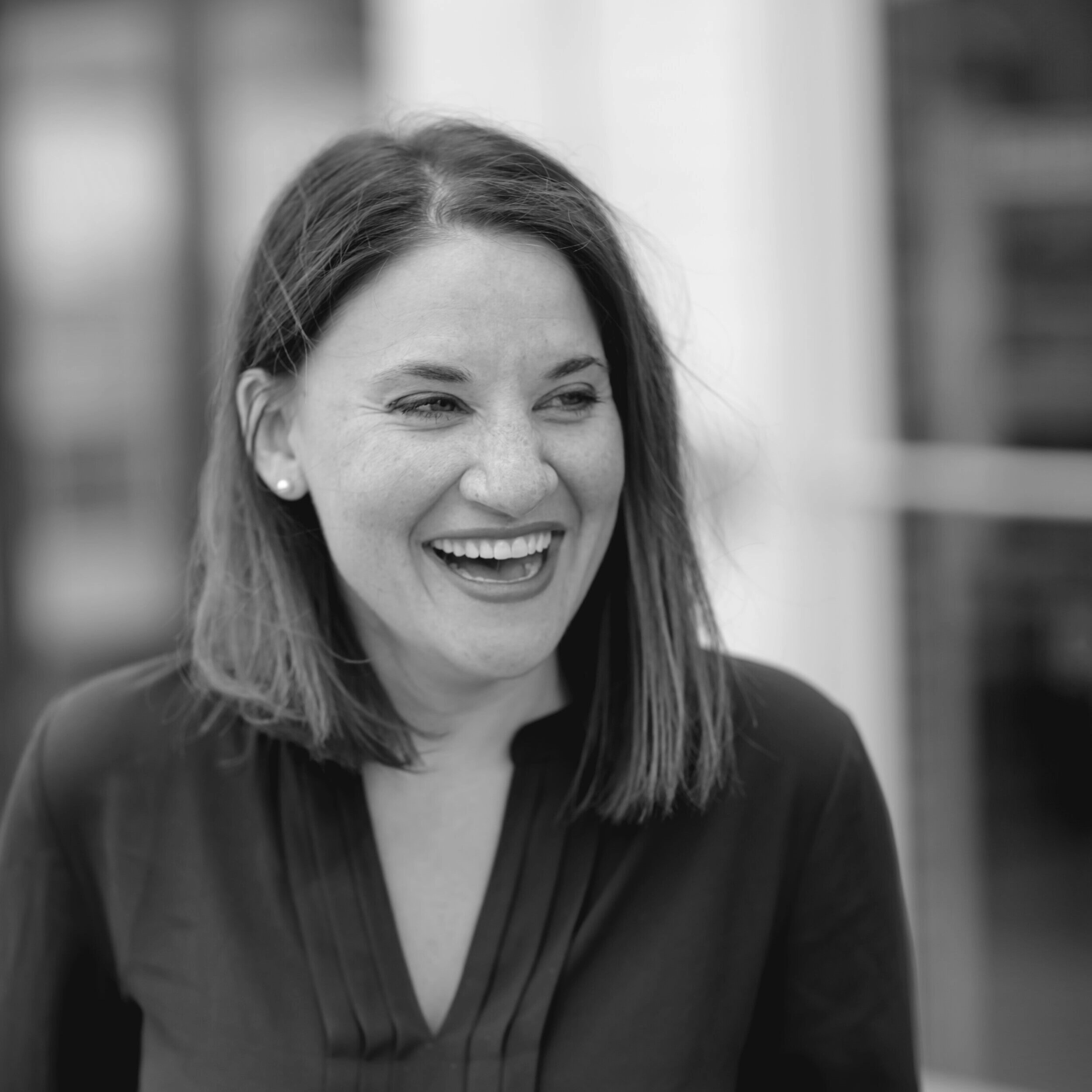 Molly Demarest, General Manager,  American Underground    @mollydemarest