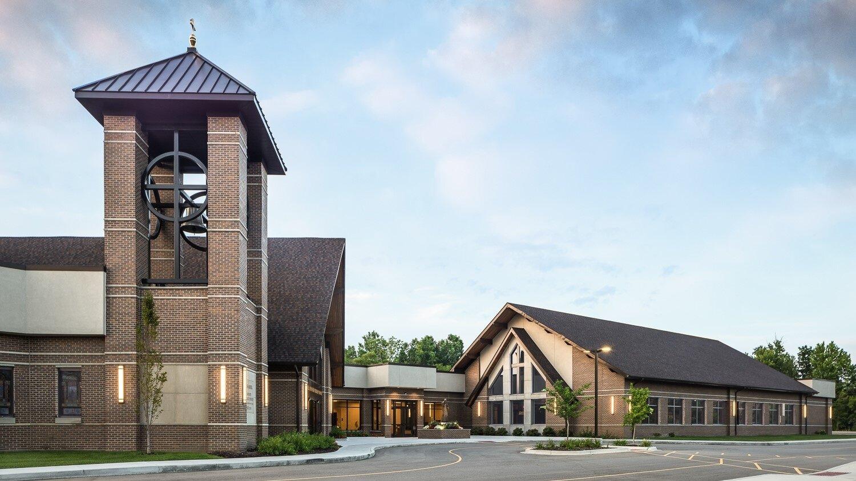 St. Sharbel Church, 43888 Hayes, Clinton TWP MI, Daniels Glass, 08-03-19-032-Edit-Edit CC.jpg