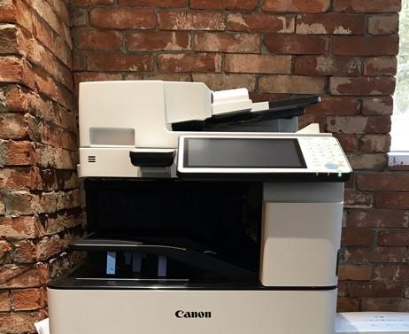 Printing & Copying -