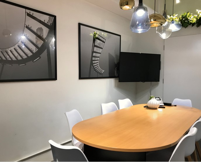 Meeting Room   from  HK$150  per hour