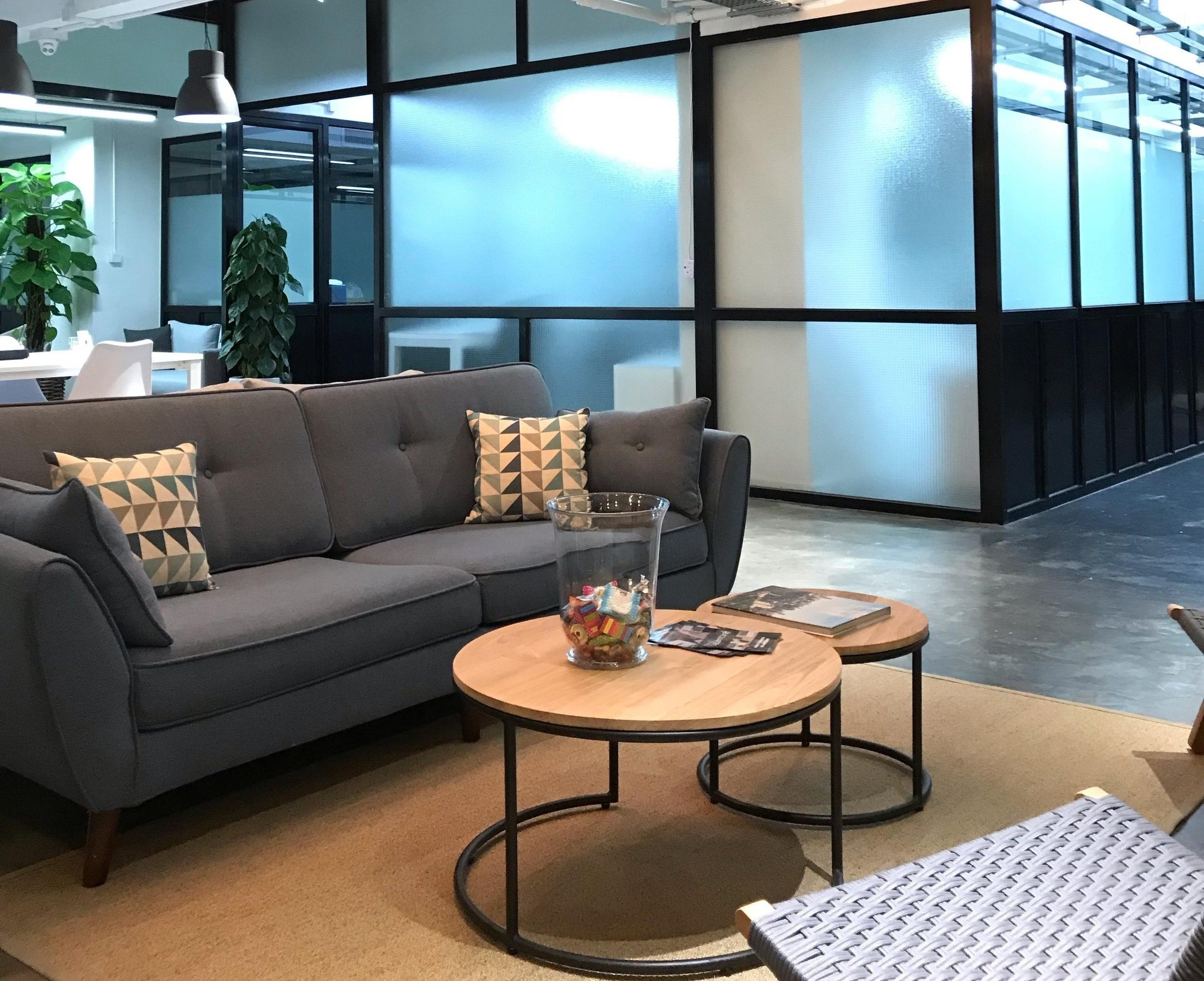 Comfortable Environment -