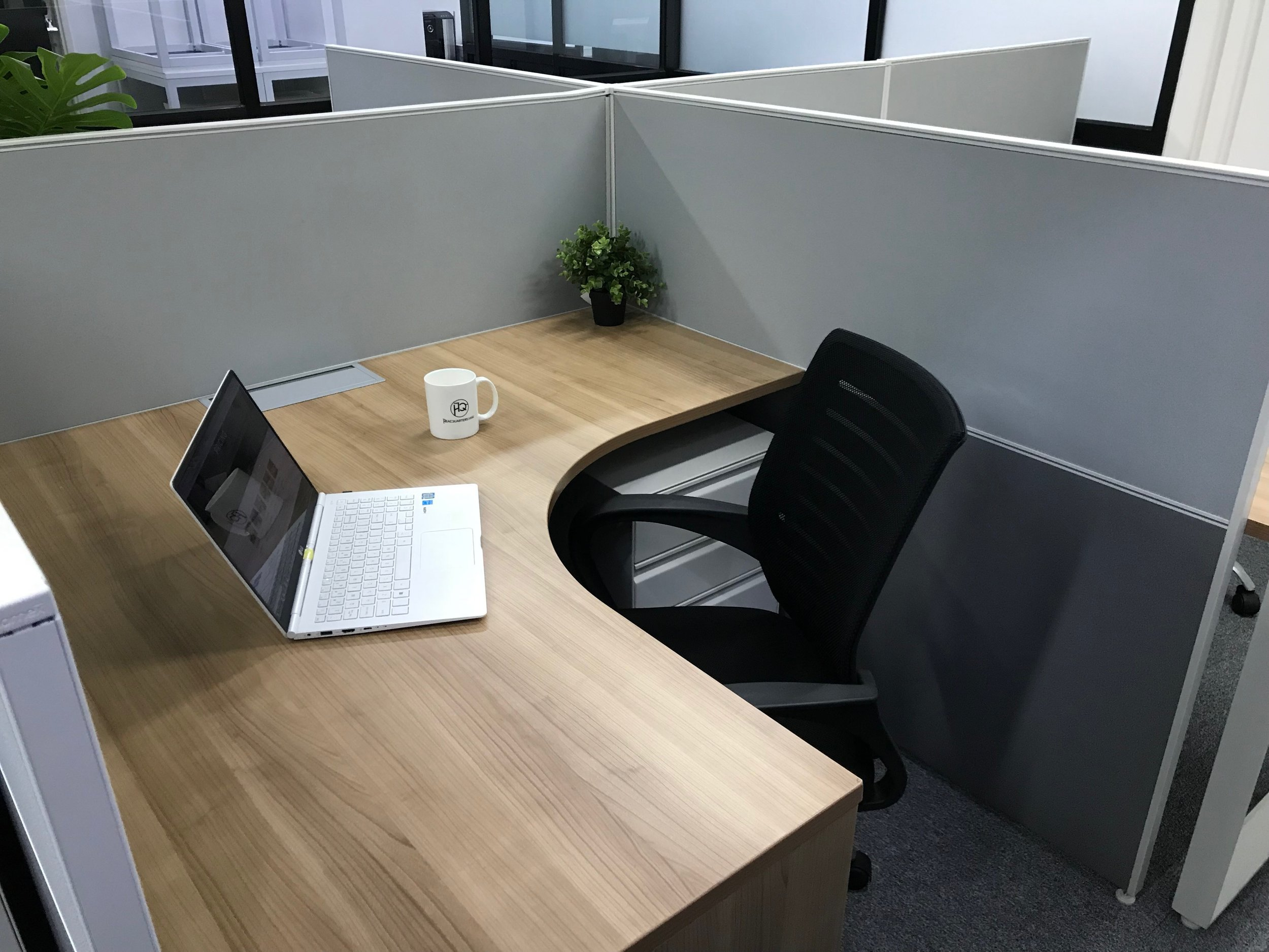 Dedicated Desk   from HK$2,280 per month
