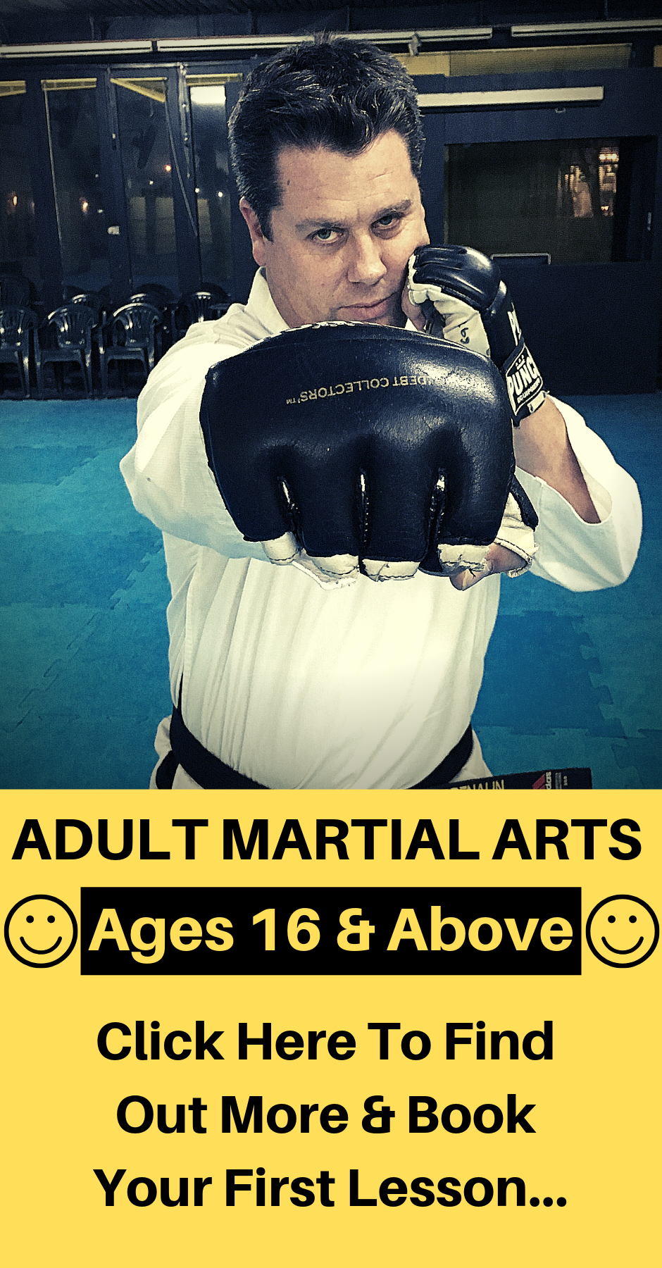 Warrnambool Muay Thai Kickboxing, Brazilian Jiu Jitsu, Self Defence, Kids Martial Arts, Kids Karate, Warrnambool Gym.png