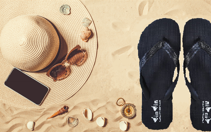 Features : - - First Led Slippers in the World- Waterproof and Authentic brand- Safe Night Walk- Built for beach adventures- Simple Design- Easy to wear