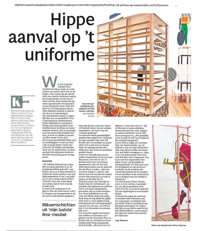 Haarlems Dagblad 19 april 2018.jpg