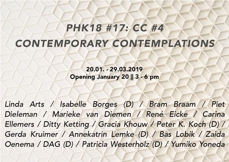 Invite PHK18 # 17