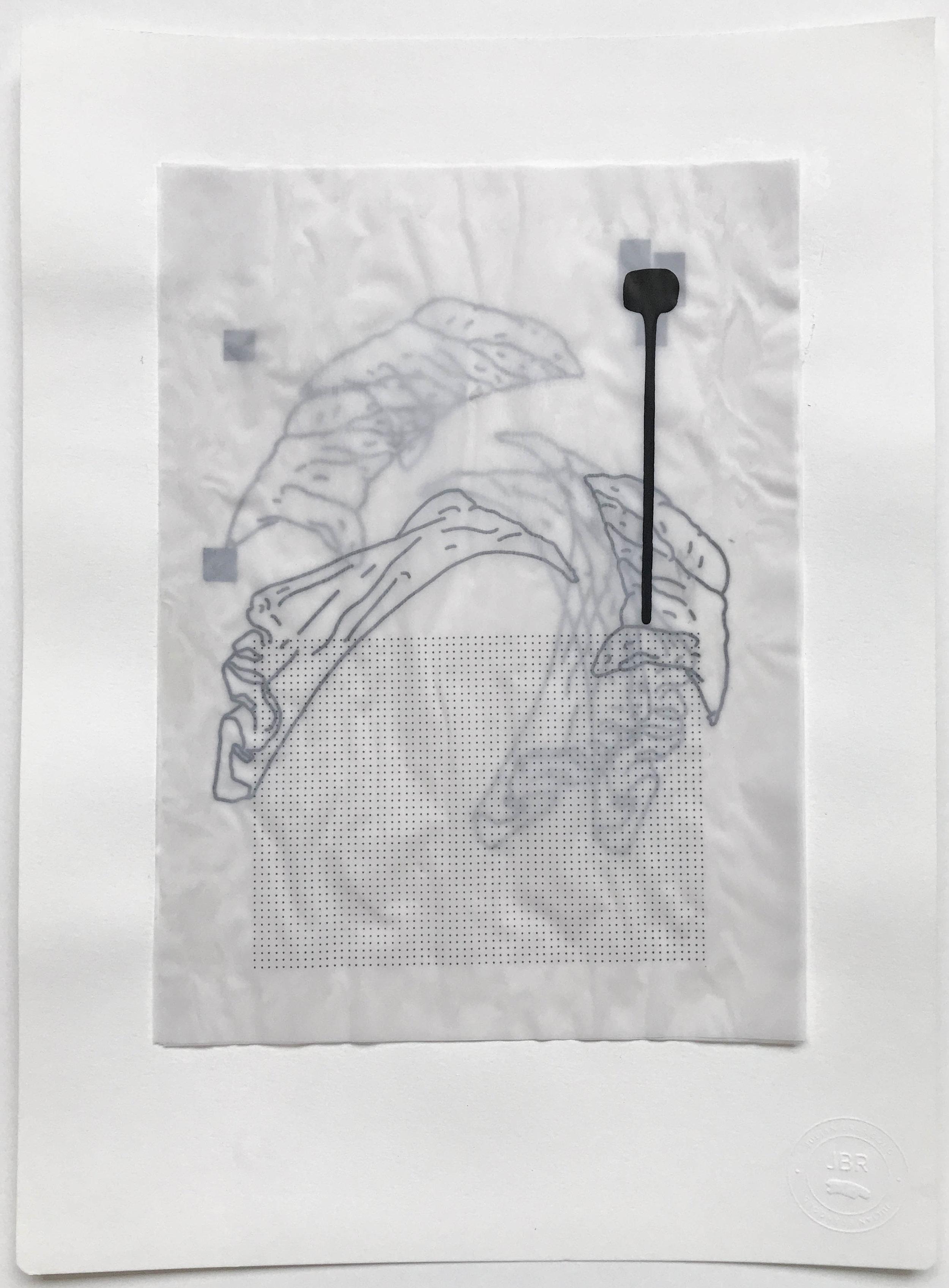 %22Rotación%22- Técnica mixta  - 42 x 30 cm - Julián Brangold - 2018.jpg