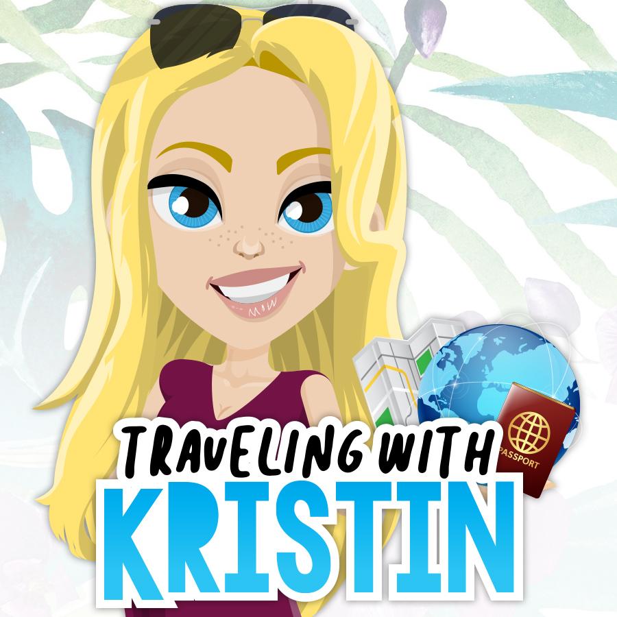 Digital Nomad Teacher Traveling with Kristin YouTube