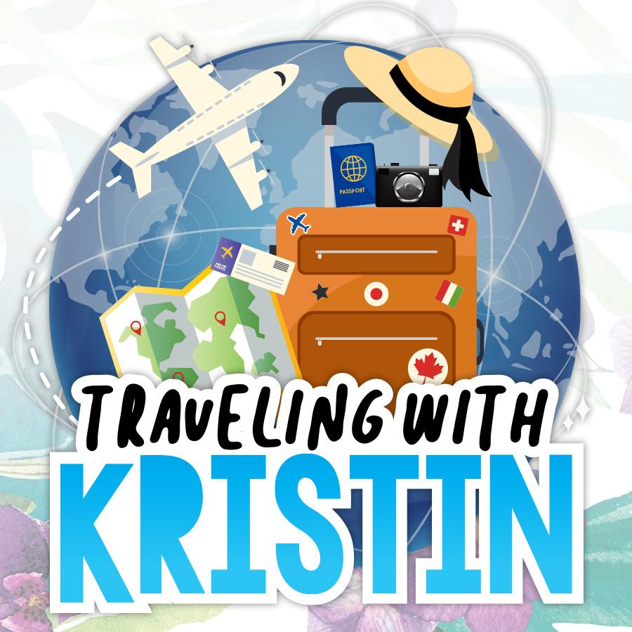 Travel Blogger YouTube