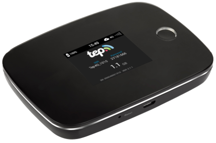 Tep Wireless Router Teppy