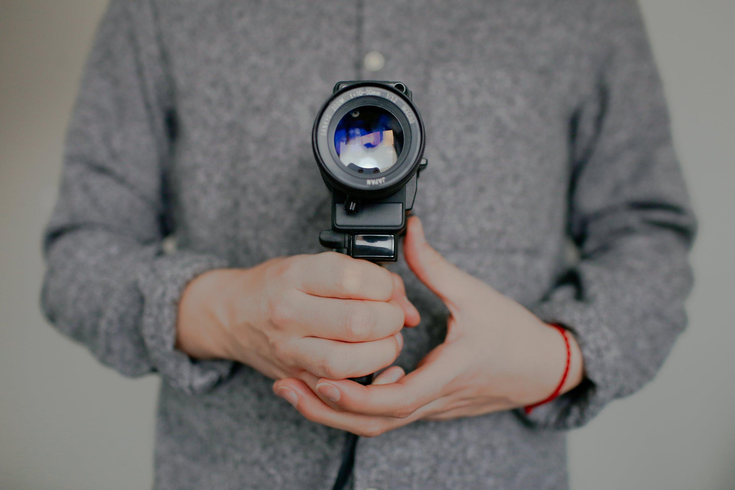 freelance photographer digital nomad