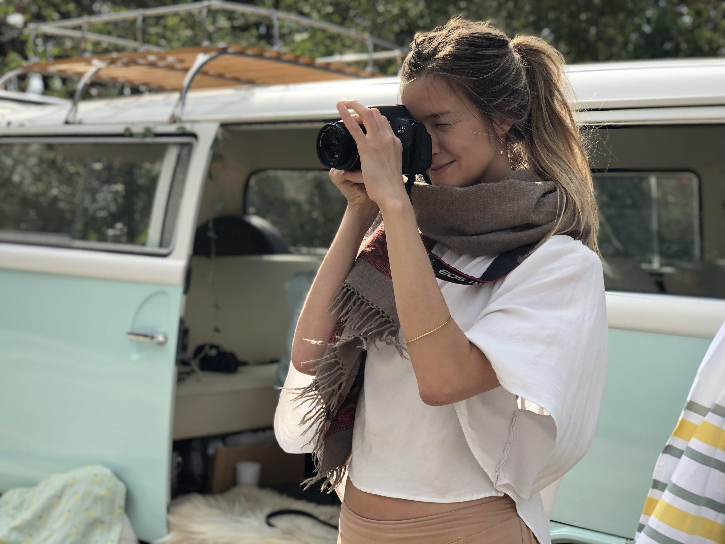 digital nomad road trip