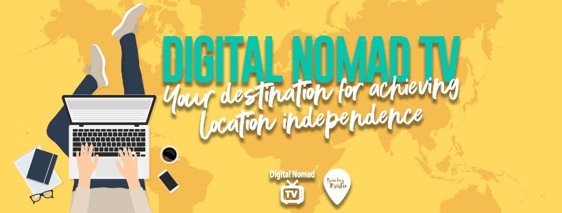 Digital Nomad TV Channel.png