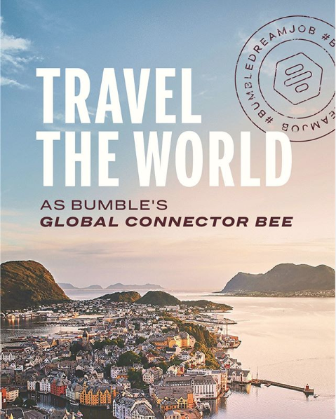 bumble connector bee