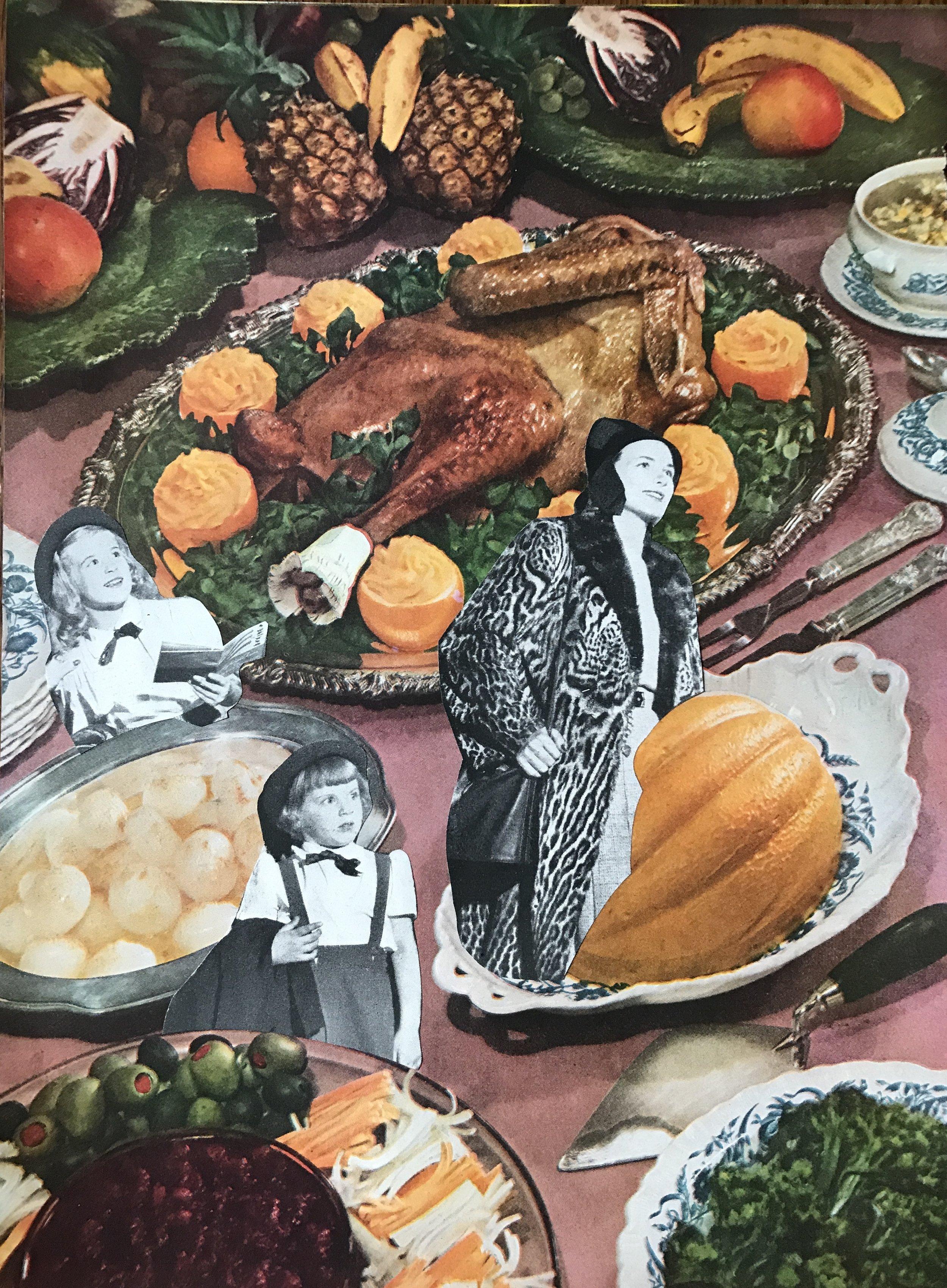Ugly Food, 2019
