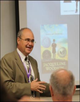 Dr. Steve Bickmore