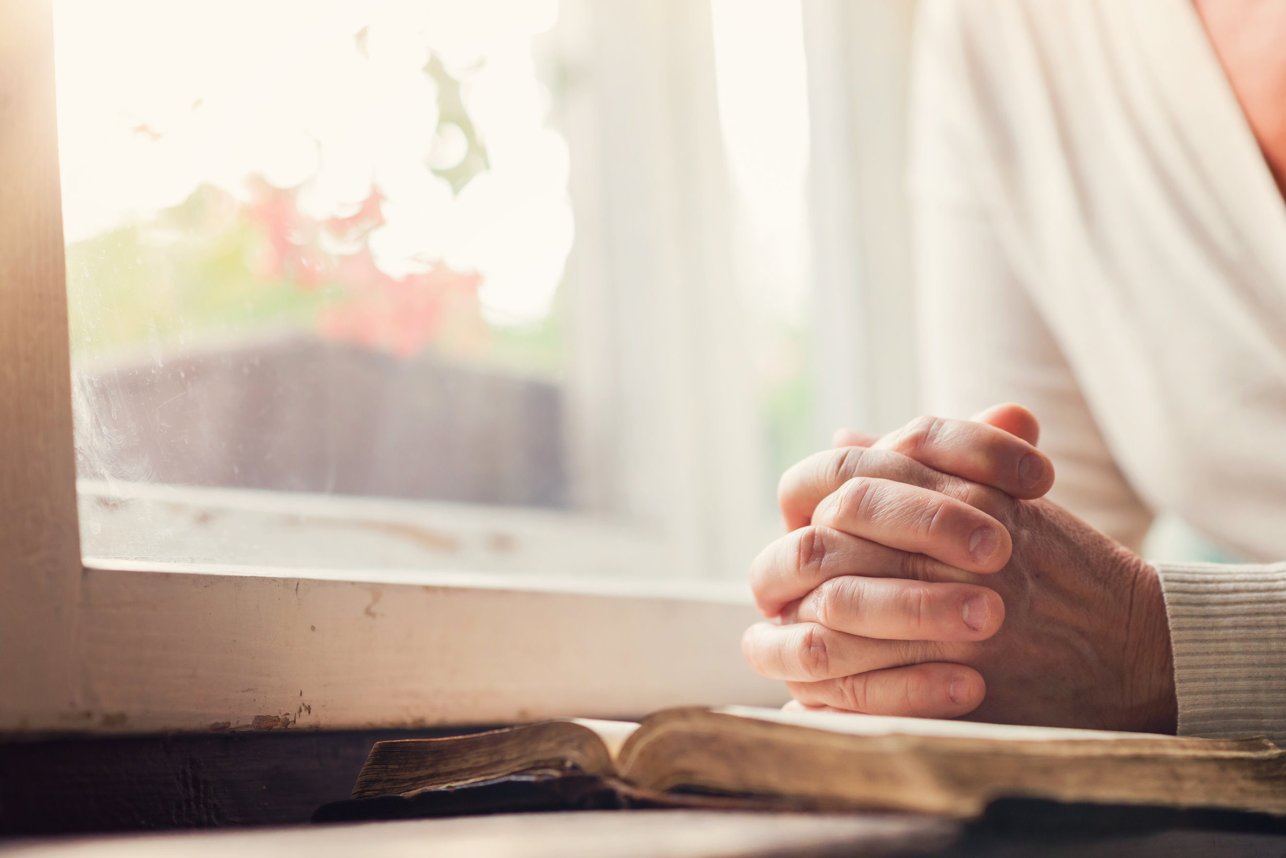 Prayer Support -