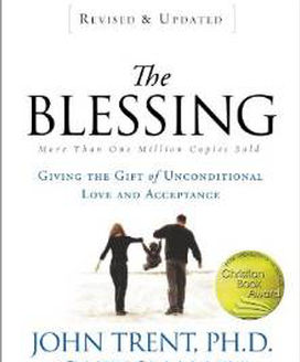 The Blessing: Giving the Gift of Unconditional Love and Acceptance - Many of us spend a lifetime striving for the approval of our parents. Your parent's approval affects how you view yourself and you ability to pass that approval on to your children, friends, and spouse. In The Blessing, John Trent and Gary Smalley present a life-changing gift the Bible calls