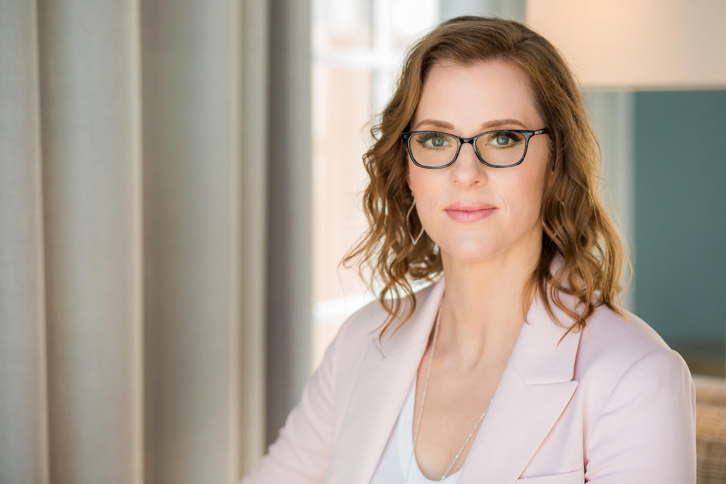 Dr. Katrina Ubell -