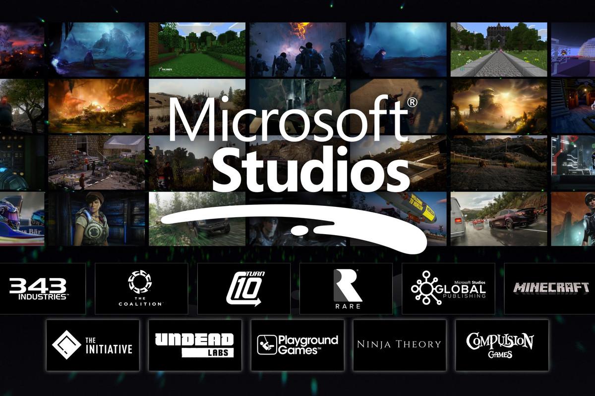 Microsoft E3 2018 Conference