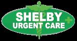Shelby Urgent Care transparent logo.png