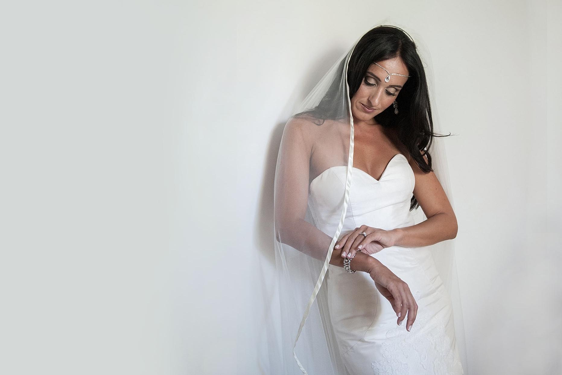 προετοιμασια νυφης