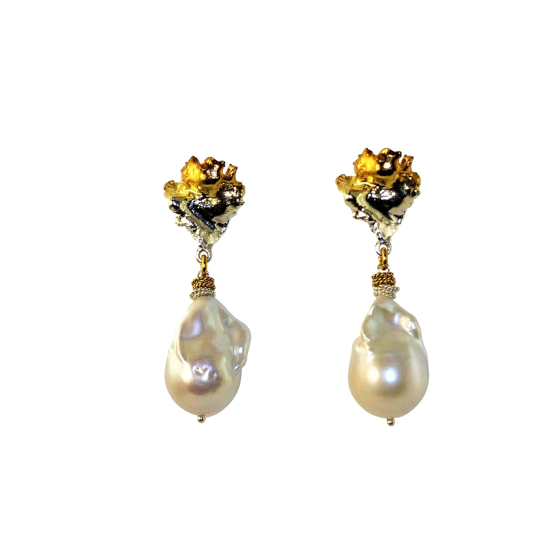 Voodoo lily pearl earrings $400.jpg