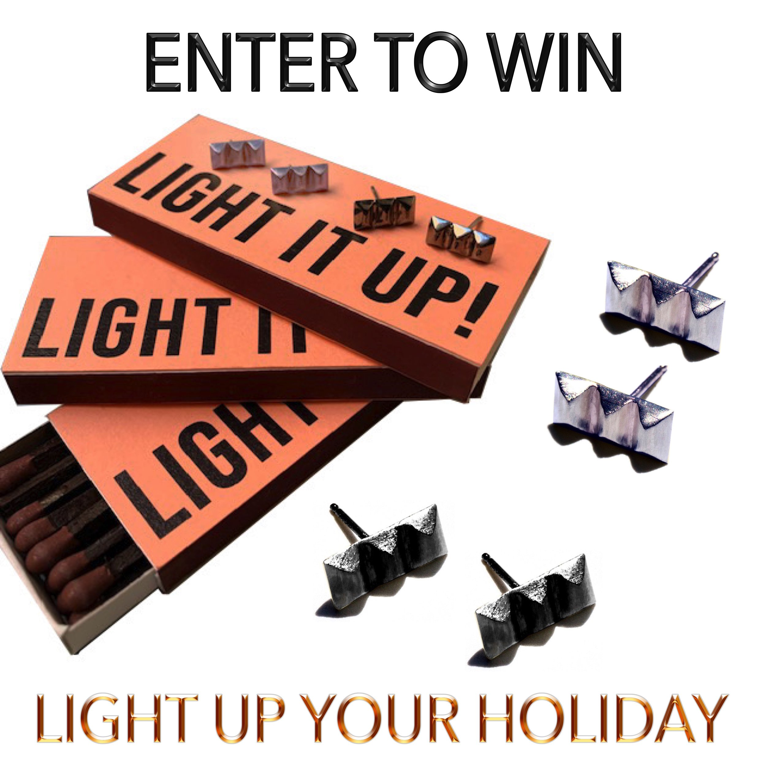 HOLIDAY GIVEAWAY THE JEWELR YSHOWCASE