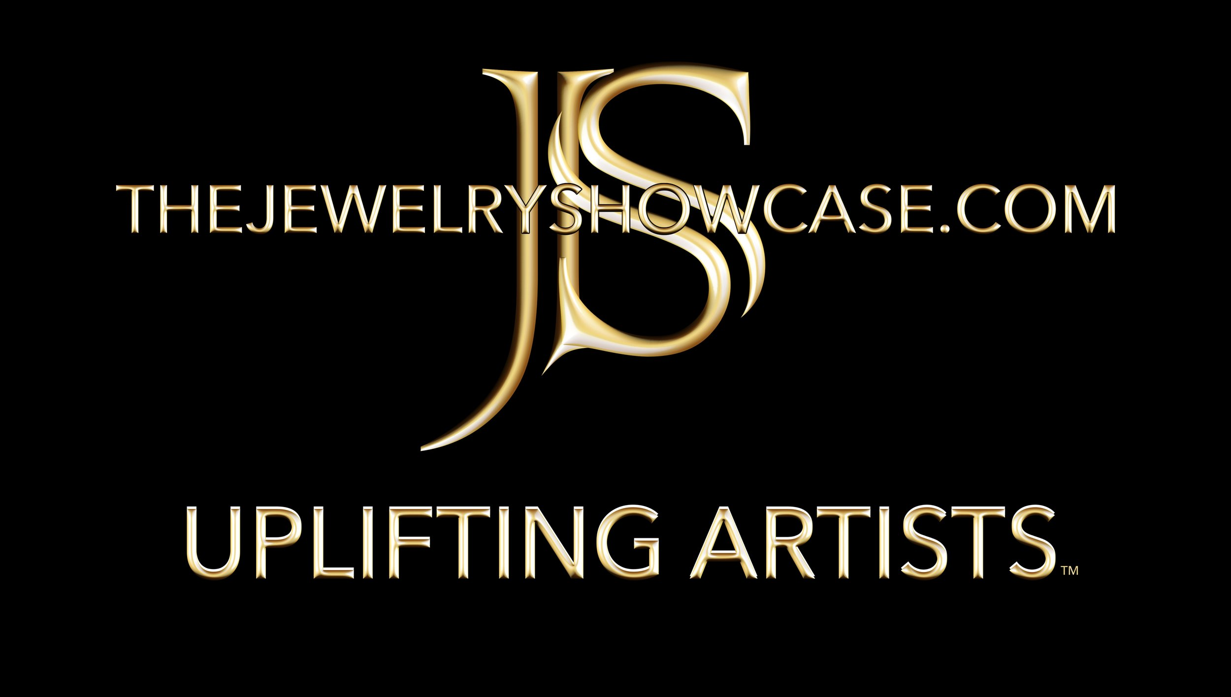 THE JEWELRY SHOWCASE IS UPLIFTING ARTISTS™