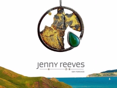 JENNY REEVES COLLECTION THE JEWELRY SHOWCASE