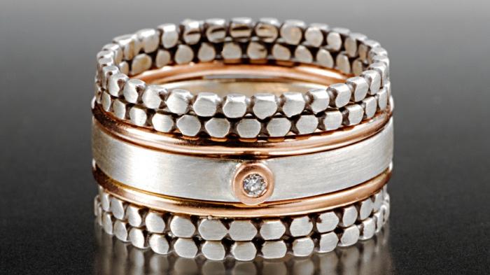 matchstick 14k pendants