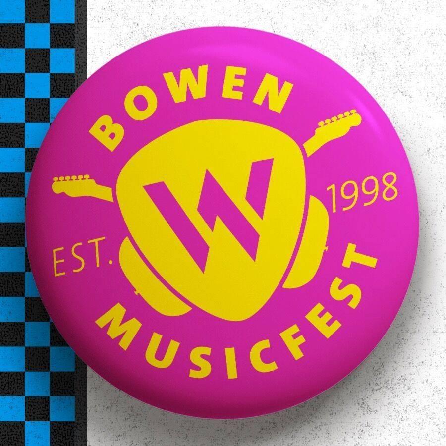 Bowen MusicFest