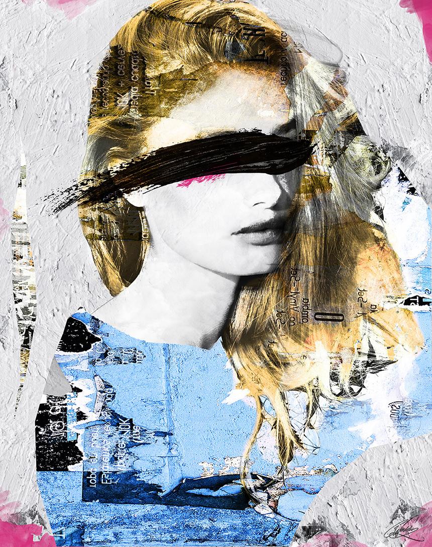 Paper Girl III