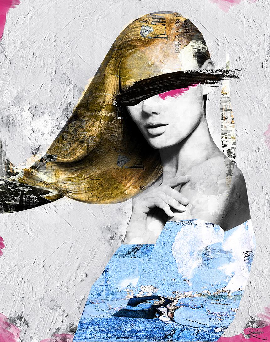 Paper Girl II