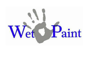 Wet Paint St. Paul