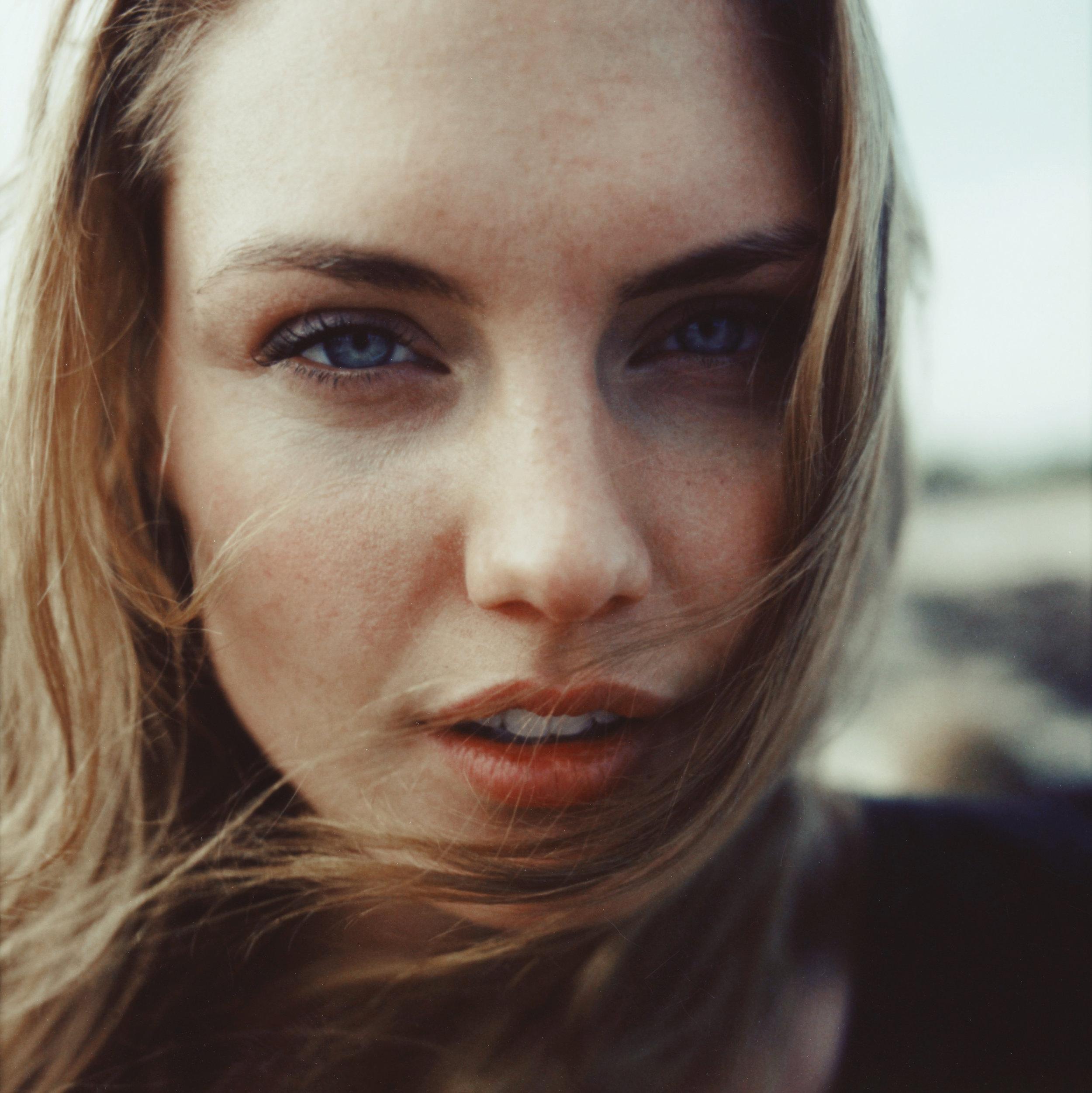 Lauren Polaroid