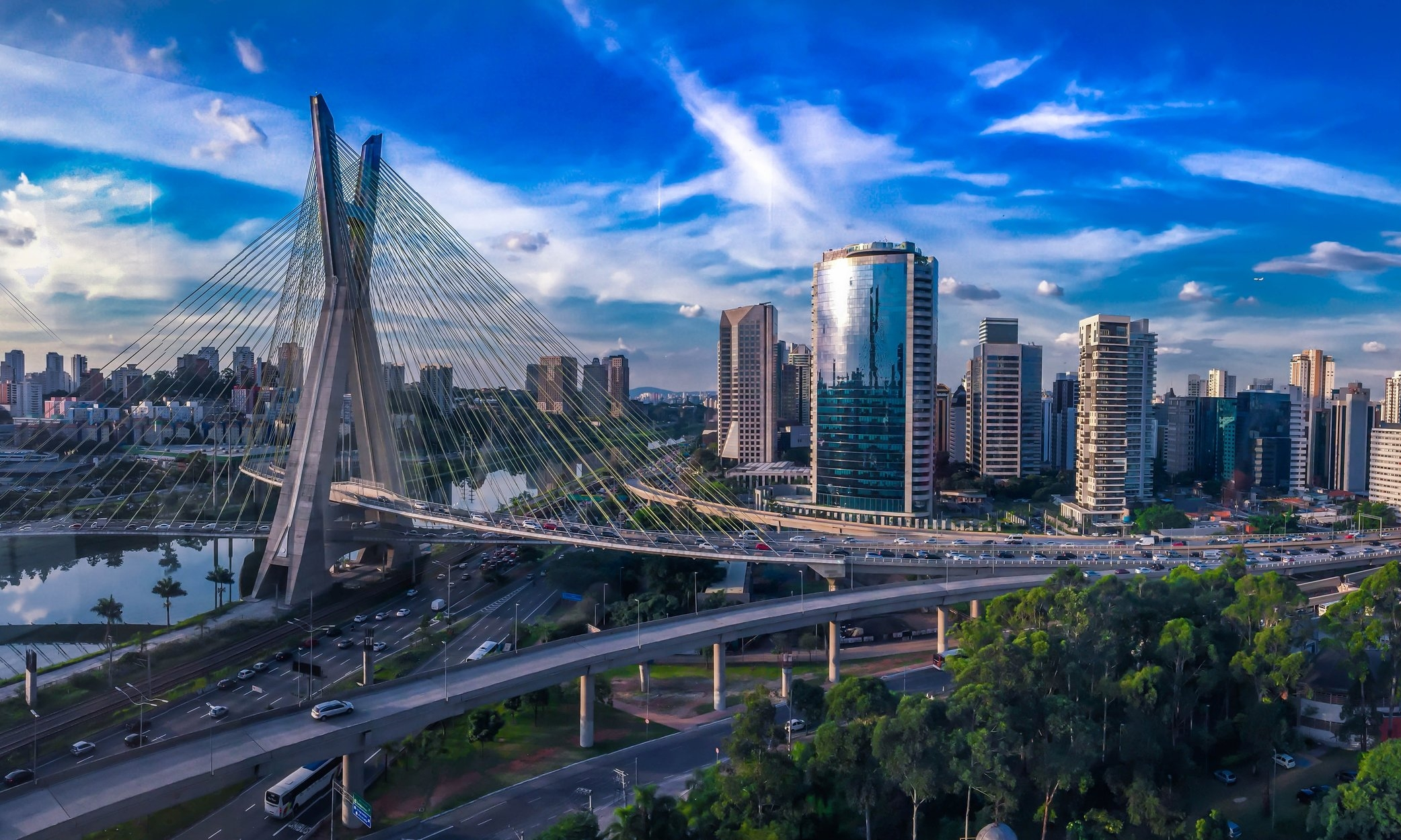 Infrastructure Investment Trusts