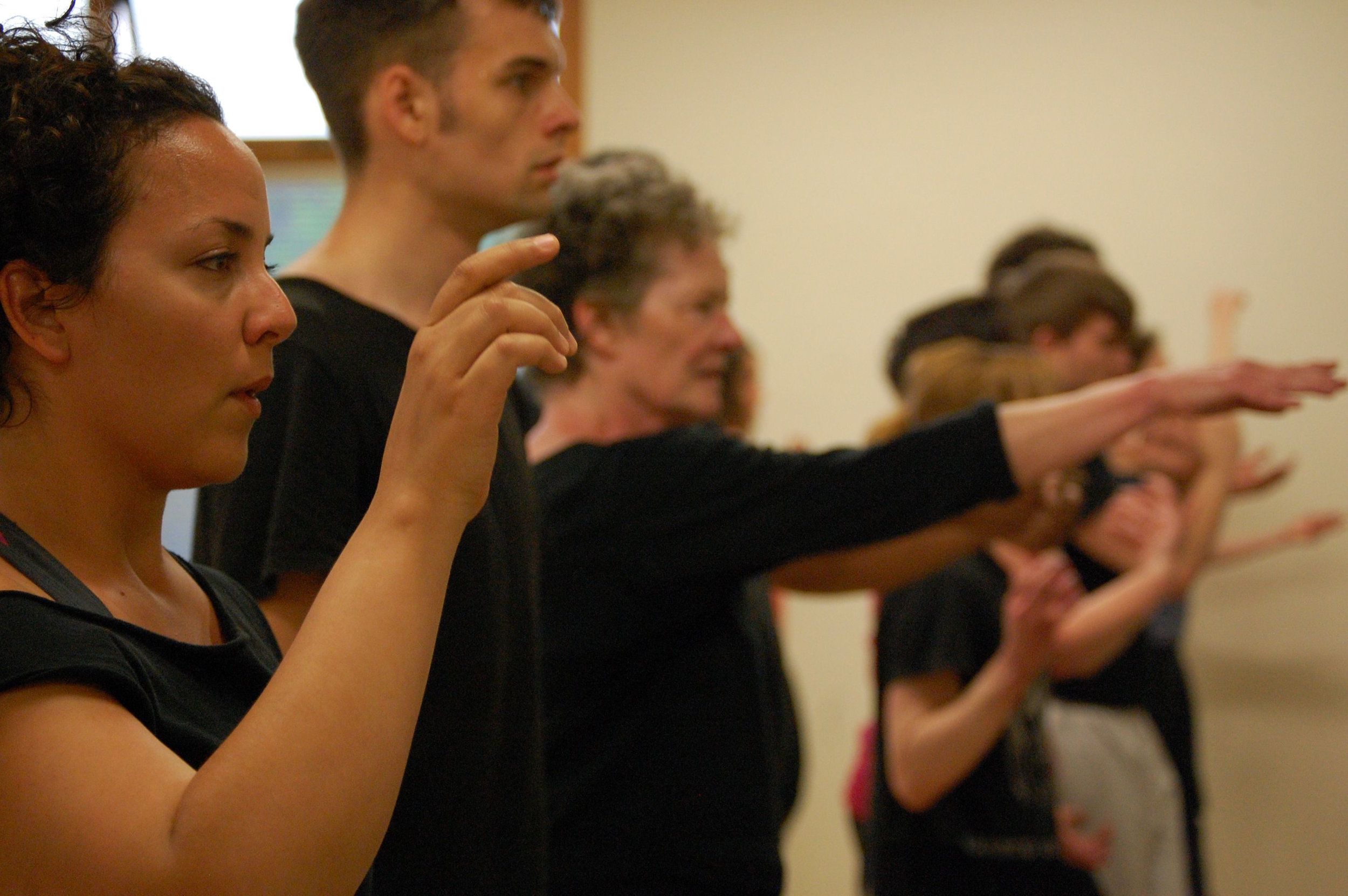 workshops & Classes -
