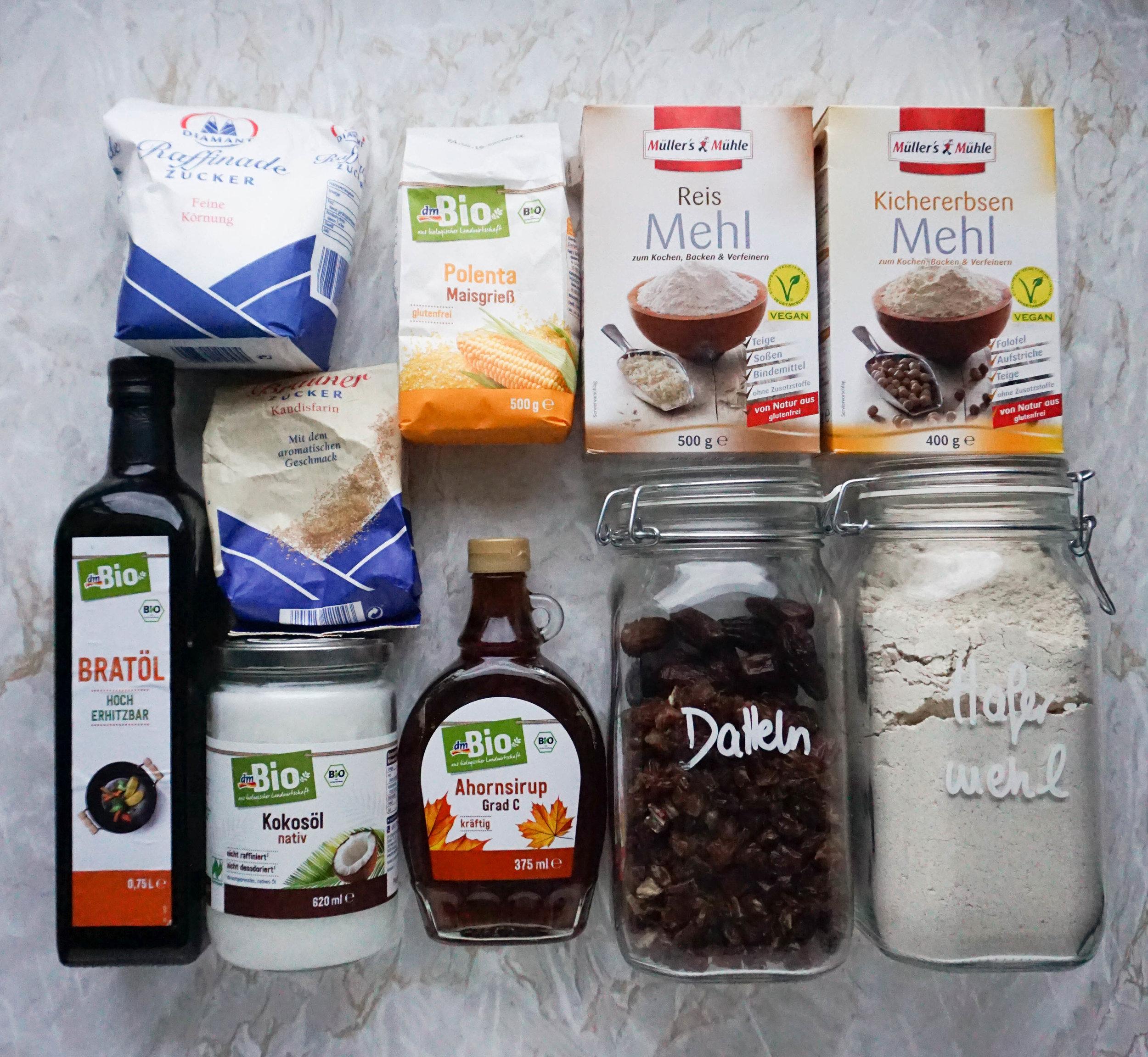 Plastikfrei Backen 101 - meine Tipps für nachhaltigere Zutaten ohne Unverpackt Laden (Vegan & Glutenfrei).jpg