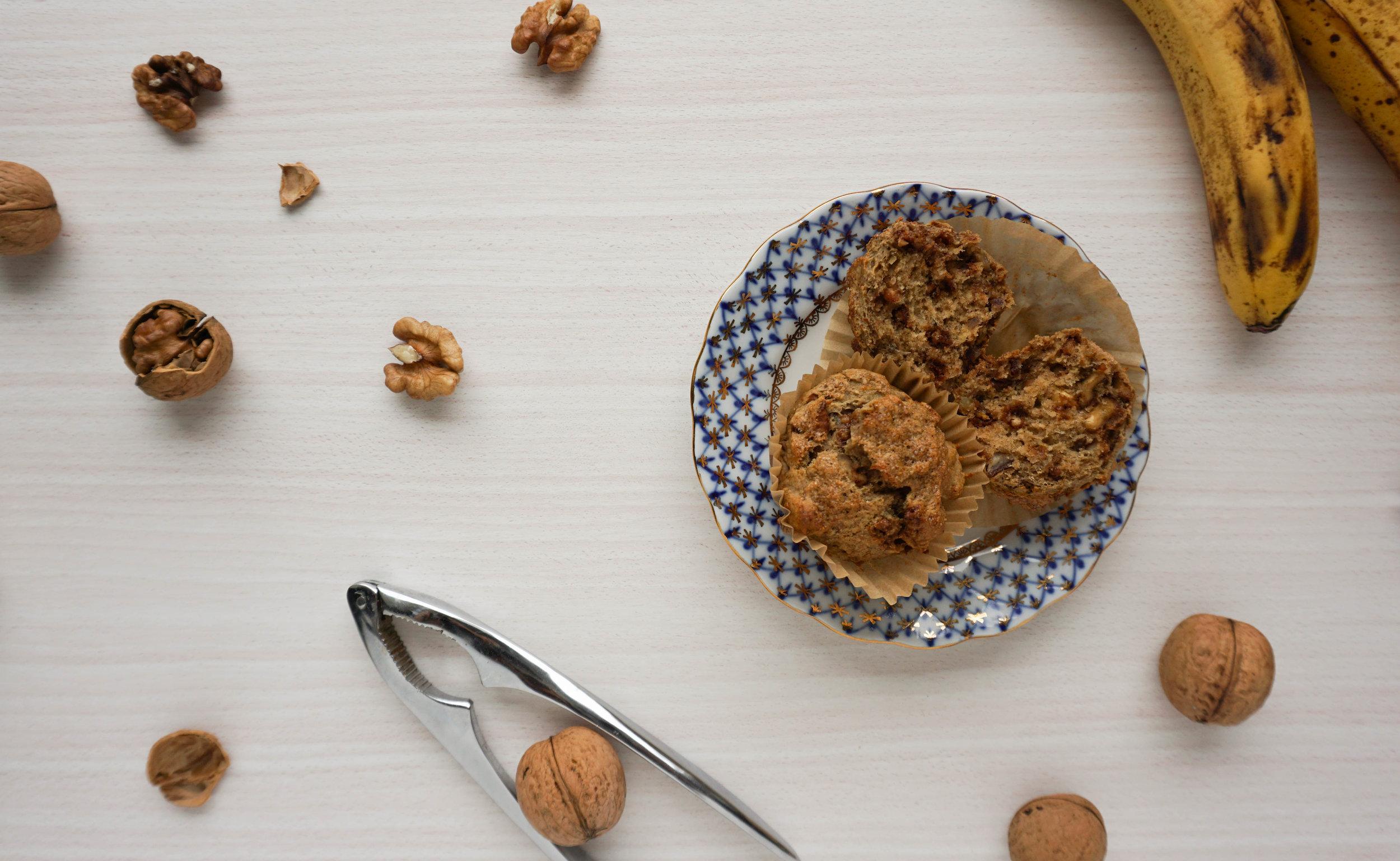 Banane Walnuss Muffins (Vegan, Glutenfrei).jpg