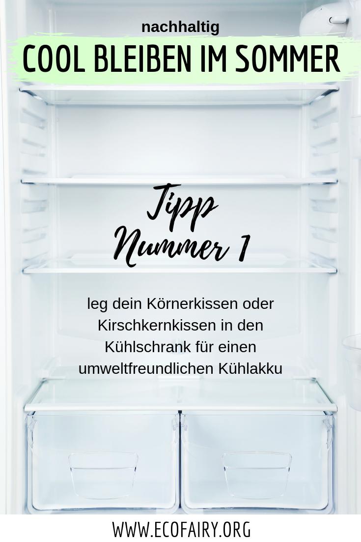 nachhaltig cool bleiben im Sommer - Körnerkissen & Kirschkernkissen in den Kühlschrank Pin.png