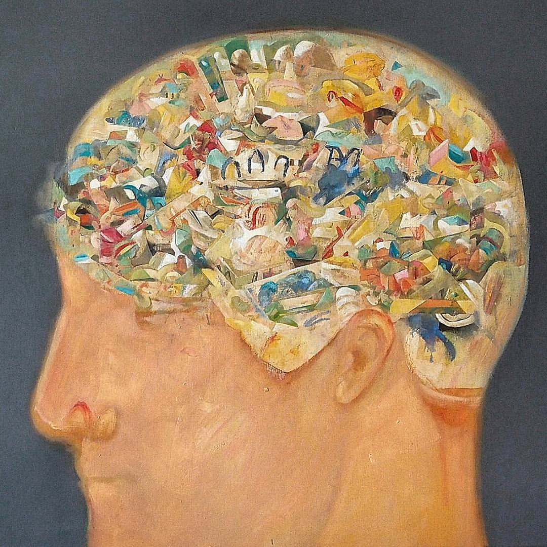 The Symbolical Head    #symbolicalhead