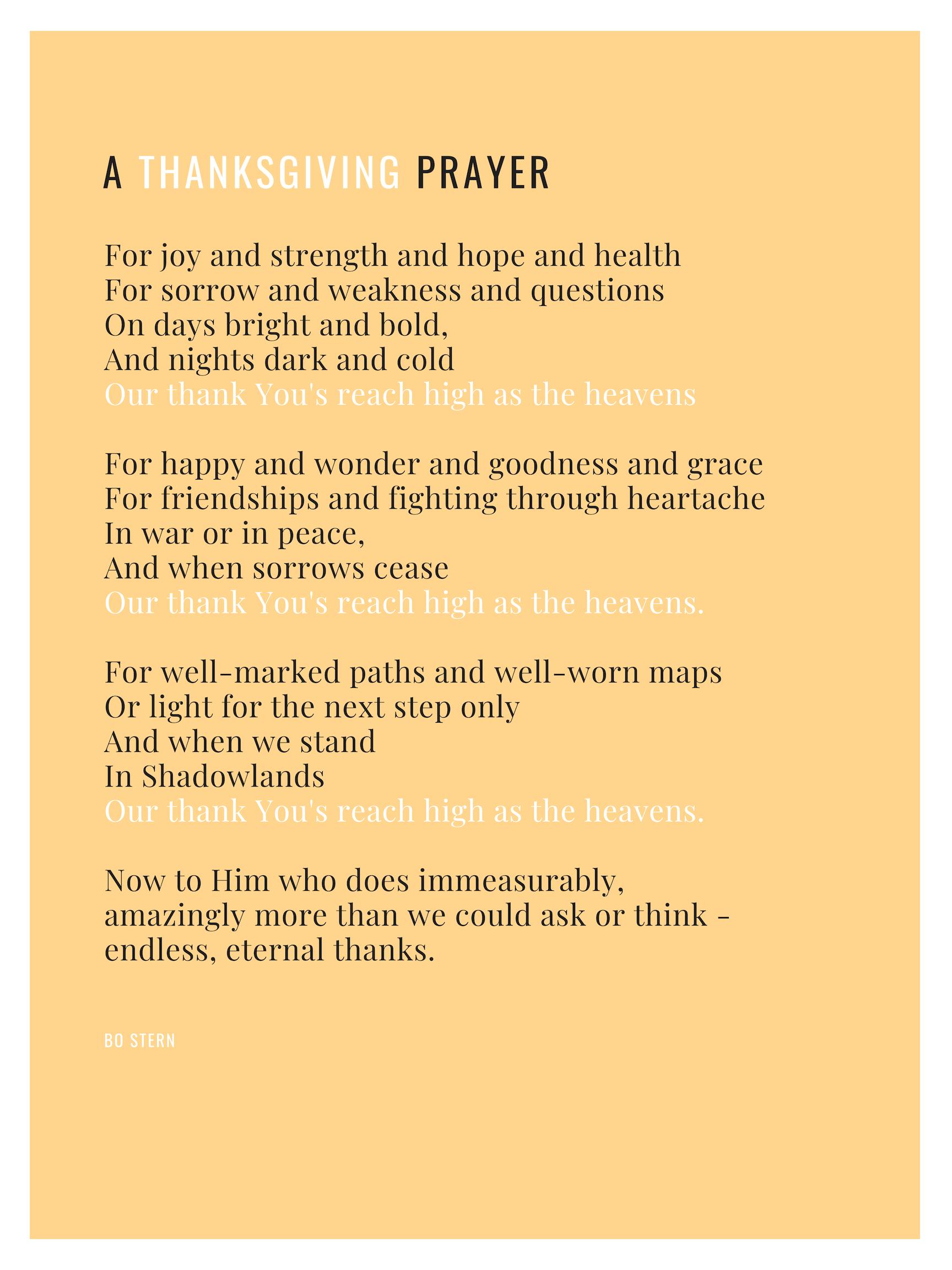 Thanksgiving prayer yellow.png