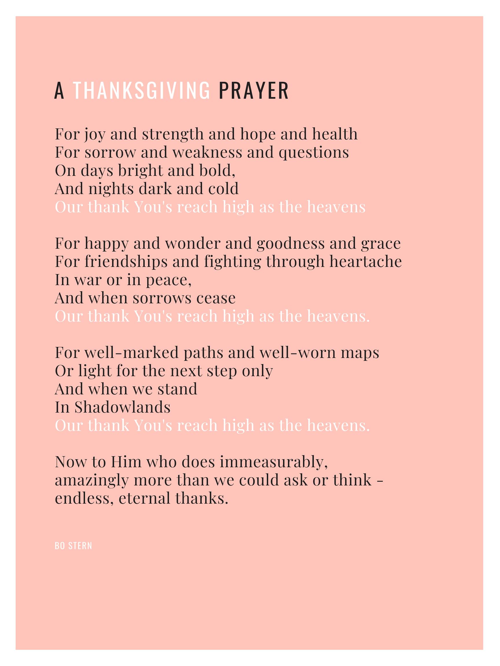 Thanksgiving prayer pink.png