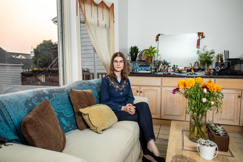 Britta at Home