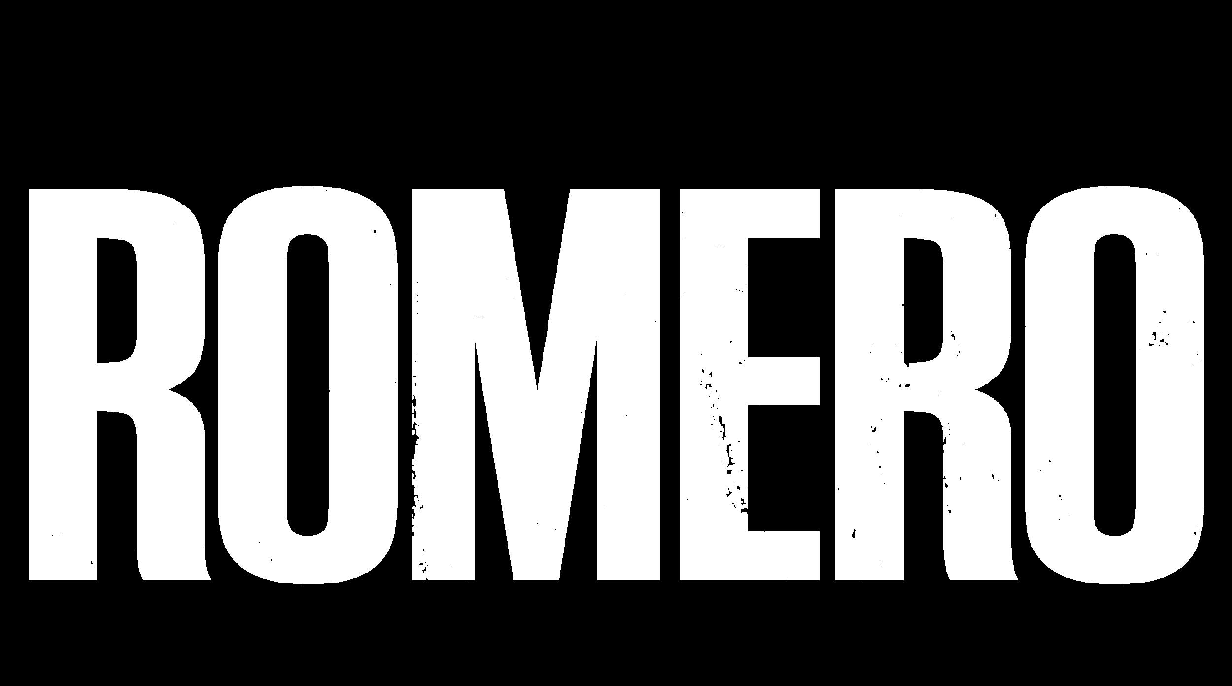 ROMERO Collectors Edition WHITE.png